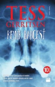Kemik Bahçesi-Tess Gerritsen