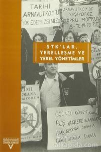 STK'lar, Yerelleşme ve Yerel Yönetimler Sempozyum