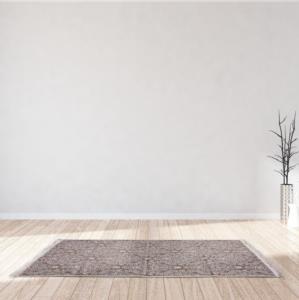 Karaca Home Harem Ekru-Bej Çift Taraflı 80X150 cm Kilim