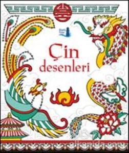 Çin Desenleri Kolektif