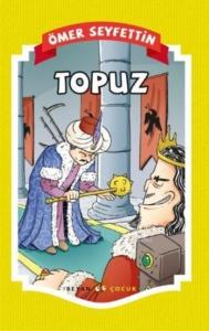 Topuz-Ömer Seyfettin