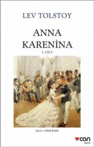 Anna Karenina-Lev Tolstoy