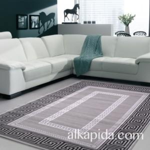 Dinarsu Halı Tivoli Serisi 22813 95 Grey
