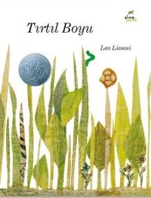Tırtıl Boyu- Leo Lionni