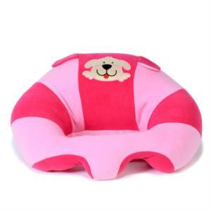 Prado Bebek Destek Minderi Oturma Minderi Pembe Fuşya