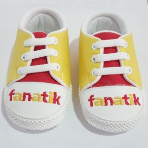 GS Fanatik Bebek Ayakkabı