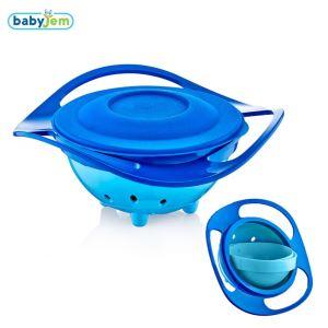 Babyjem Dökülmeyen Tabak Mavi