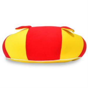 Prado Bebek Destek Oturma Minderi Sarı Kırmızı