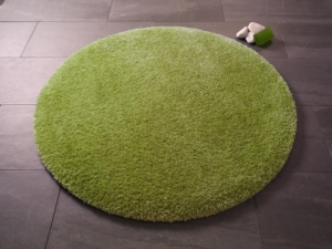 Confetti Home Miami Fıstık Yeşili Ø 150 cm