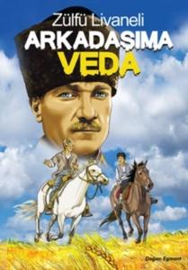 Arkadaşıma Veda- Zülfü Livaneli
