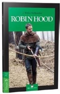 Stage 3 - A2: Robin Hood-J. Walker McSpadden