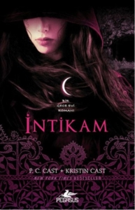 İntikam - Bir Gece Evi Romanı 11-P. C. Cast