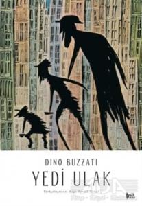 Yedi Ulak-Dino Buzzati