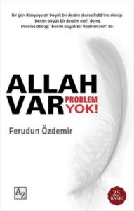 Allah Var Problem Yok!-Ferudun Özdemir