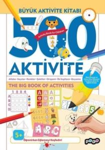 500 Aktivite-Kolektif