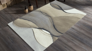 Merinos Halı Elegant Serisi 12755 870-Grey