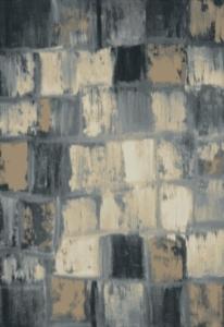 Merinos Halı Elegant Serisi 20368 95-Grey