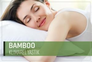 HSN Bamboo Klimarel Yastık