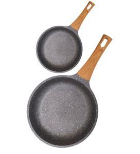 Arow İndüksiyon Taban Granit Döküm Ezme 2