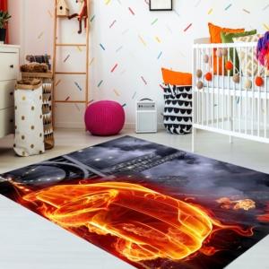 Kozzy Home Çocuk Halısı RFE6080
