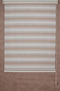 Klipart Açık Kasa Zebra Perde Ahenk 06