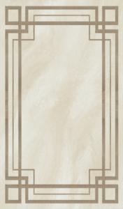 Merinos Halı Nova Hand Curved Serisi 23506 760 Beige