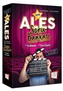 2019 ALES Açıklamalı, Konu Özetli Soru Bankası-Umut Türkyılmaz, Umut Cihan Arslan