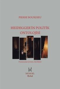 Heidegger'in Politik Ontolojisi-Pierre Bourdieu