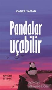 Pandalar Uçabilir Caner Yaman