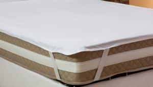 Kozzy Home Çift Kişilik Sıvı Geçirmez Alez 160x200 cm BKE005