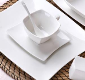 Karaca Perfect Beyaz 32 Parça Kahvaltı Seti