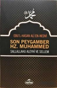 Ravza Yayınları Son Peygamber (sav) Ebu`l Hasan Ali En-Nedvi