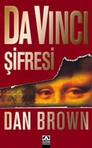 Da Vinci Şifresi-Dan Brown