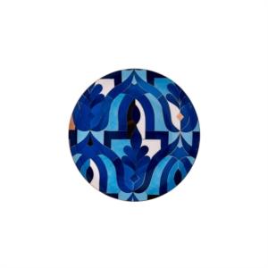 Karaca Fine Pearl Azur 62 Parça 12 Kişilik İnci Yemek Takımı RDN