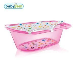 Babyjem Desenli Basic Banyo Filesi