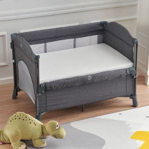 Bebegen Keremce Sünger Bebek Yatağı (70x110 cm)
