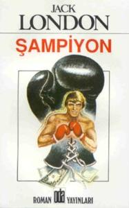 Şampiyon-Jack London