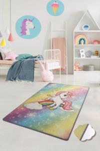 Chilai Home Unicorn Çocuk Halısı