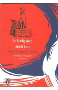 Sihirli Kutu Fransızca Hikayeler Seviye 2-Hans Christian Andersen