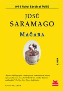 Mağara-Jose Saramago