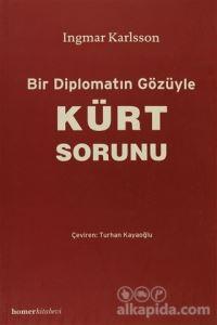 Bir Diplomatın Gözüyle Kürt Sorunu Ingmar Karlsson