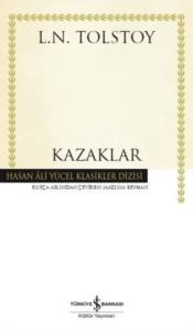 Kazaklar-Lev Nikolayeviç Tolstoy