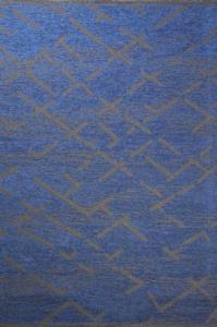 Markaev Mona 431 Mavi Kilim