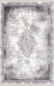 Merinos Halı Rodin Serisi 19770 95 Grey