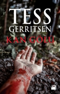 Kan Gölü-Tess Gerritsen