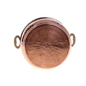 Saint Belisama Bakır Güveç Tencere 18cm SB81711
