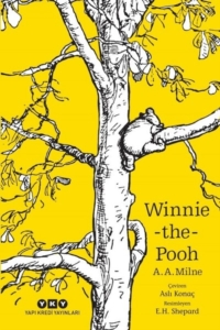 Winnie The Pooh-A. A. Milne