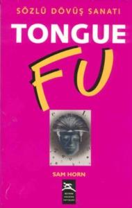 Tongue Fu-Sam Horn