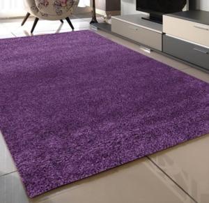 Merinos Shaggy Plus Hali 901 217 Lilac