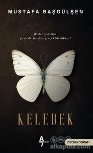 Kelebek Mustafa Başgülşen